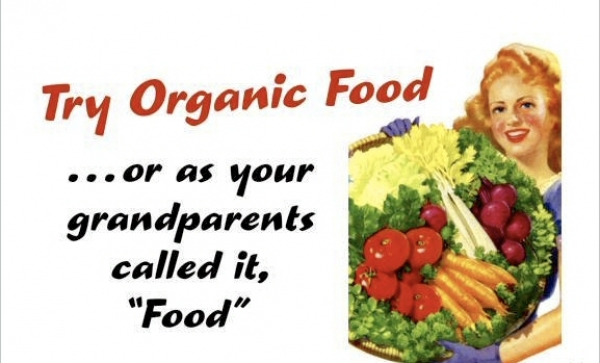MORE SCIENTIFIC EVIDENCE OF THE NUTRITIONAL VALUE OF EATING ORGANICALLY GROWN FOODS.