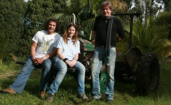 Wakkas Organics Wants to Conquer the World